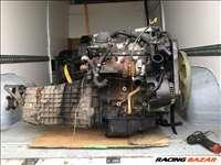 Ford transit 2.4 Tddi hátsókerekes váltó bontott alkatrészek kaphatók