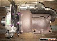 Ford mondeo MK3  Elektromos szabályzású turbó 2004-2007-es garanciával