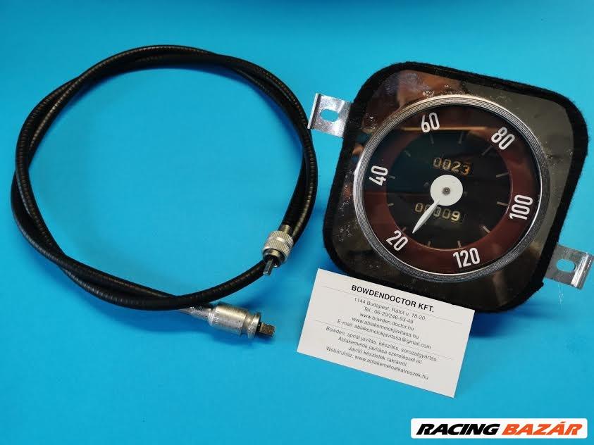 Motorkerékpárokhoz meghajtó spirálok,bowdenek javítása,készítése,garancia!www.bowdendoctorkft.hu 2. kép