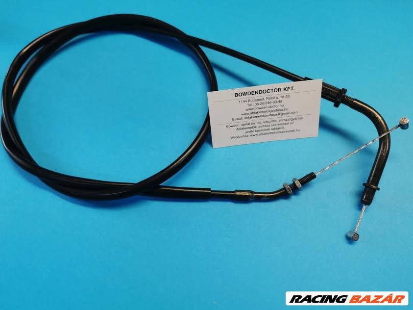 Motorkerékpárokhoz meghajtó spirálok,bowdenek javítása,készítése,garancia!www.bowdendoctorkft.hu 6. kép