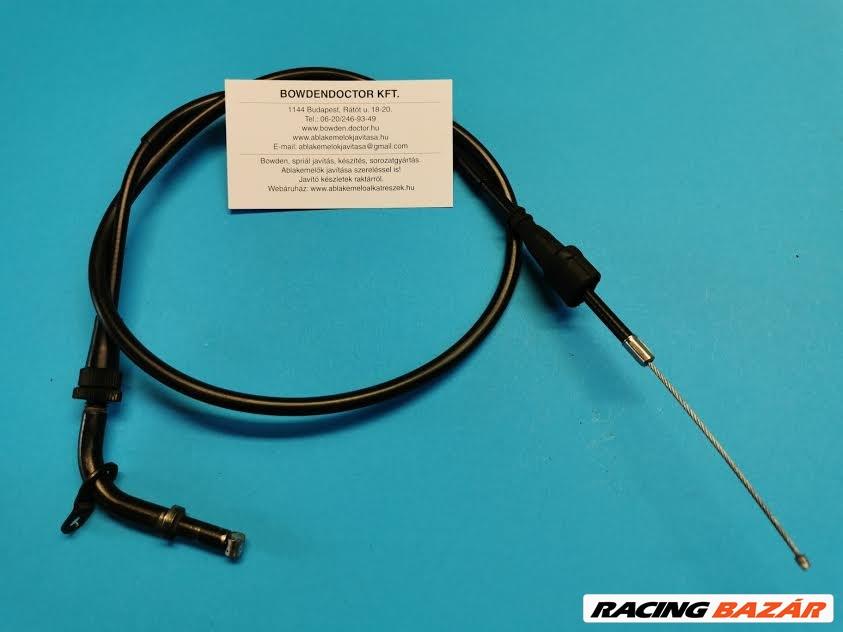 Motorkerékpárokhoz meghajtó spirálok,bowdenek javítása,készítése,garancia!www.bowdendoctorkft.hu 9. kép