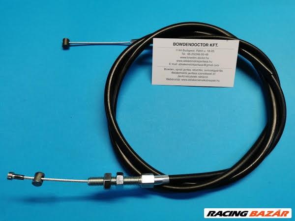 Motorkerékpárokhoz meghajtó spirálok,bowdenek javítása,készítése,garancia!www.bowdendoctorkft.hu 10. kép