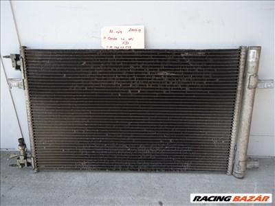 Chevrolet Cruze 1,6i 1,8i   2,0D klímahűtő 13267649