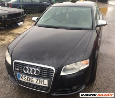 Audi A4 B7 2.0 pd S-line minden alkatrésze