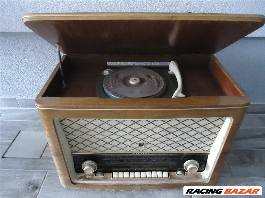 Rádio Maestro 2. kép