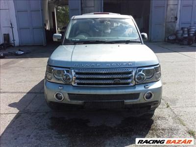 Land Rover Range Rover Sport bontott alkatrészei