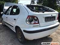 Renault Mégane I/2 bontott alkatrészei