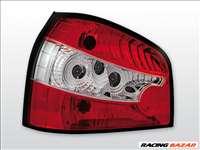 Audi A3 8L 9.96+ Lexus Tuning Hátsó Lámpa