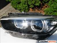 BMW 1-es F20 F21 Full Led Black Lights bal első fényszóró LCI 7492625-01 2014-től