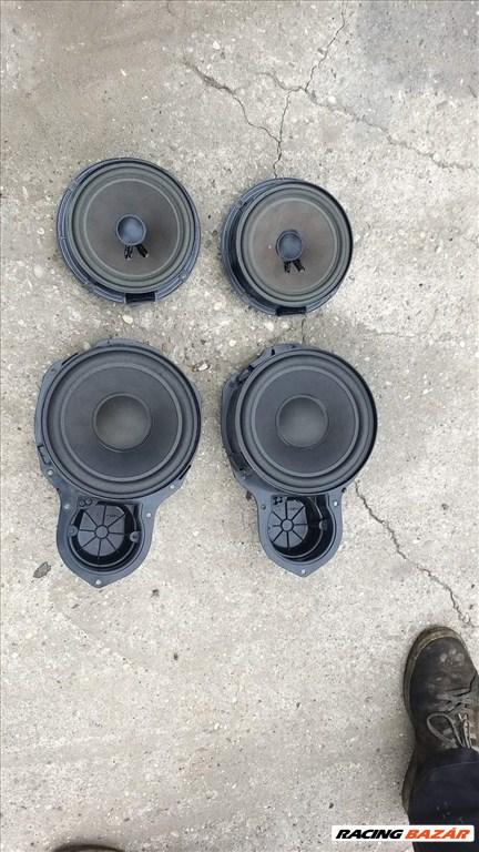 Volkswagen Passat 3c hangszórók 1. nagy kép
