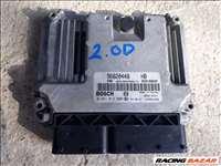 Chevrolet Lacetti 2.0 Diesel motorvezérlő