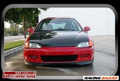 Honda Civic 1992-95 első toldat