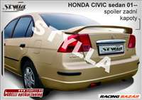 Honda Civic szárny 01-