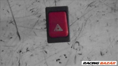 Trabant 1.1  Limusin, Vészvillogó kapcsoló TGL23409/24 TGL23409-24