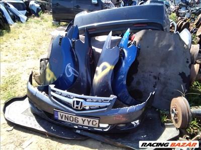 Honda Accord (7th gen) bontott alkatrészei