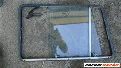 Barkas B 1000 Pick up, Bal első ablaküveg
