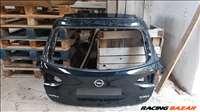 Opel Astra K  halogén fényszóró, Kombi csomagtér ajtó, stb...
