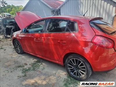 Fiat Bravo bontott alkatrészei