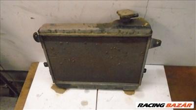Lada VAZ 2105 (1300 S), Hűtő radiátor