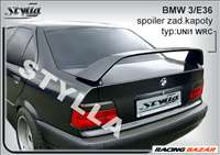 BMW E36 Hátsó szárny WRC