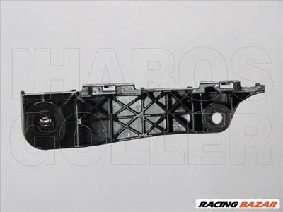Toyota RAV4 2010-2013 - Első lökhárító tartó bal