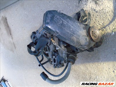 Wartburg 1.3 Limusin, Motorblokk benzin 1.3