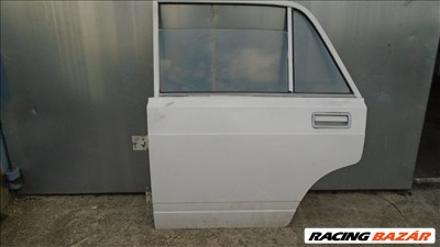 LADA VAZ 2105 (1300 S), Bal hátsó ajtó