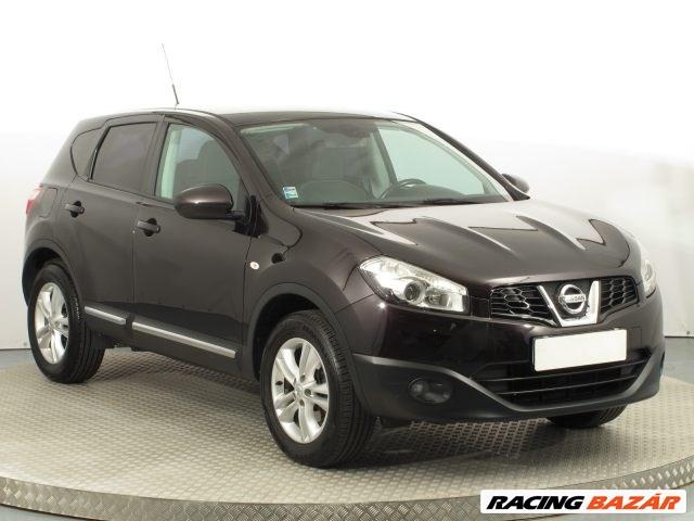 Nissan Qashqai 1.6 benzin HR16 1. kép