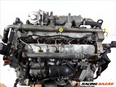 Fiat 160 Multijet/3.0 HDi komplett motor