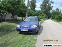 Honda Civic (6th gen) bontott alkatrészei
