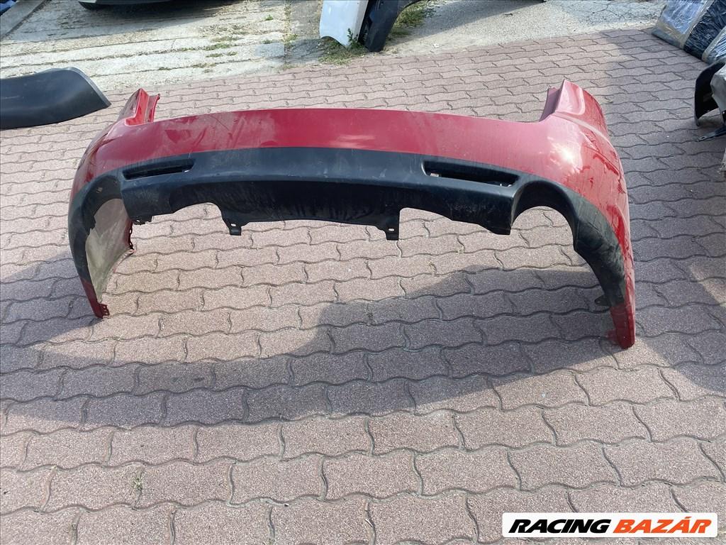 Mazda 6 GH kombi 07-13 hátsó lökhárító  2. kép