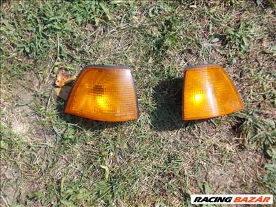 BMW 3-as sorozat E  36 jobb és bal oldali első irányjelző lámpa 1387044