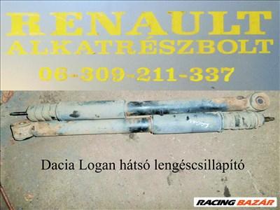 Dacia Logan hátsó lengéscsillapító