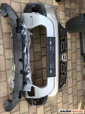 Dacia Duster lökhárító