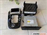 Audi A4, A5 MMi 3G Basic navigáció