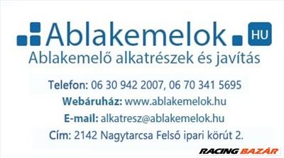 ablakemelő javítás,ablakemelő alkatrészek >>> WEBÁRUHÁZ: www.ablakemelok.hu