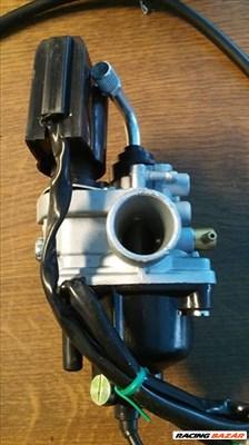 Piaggio (Phva replica) karburátor kompletten (Új!!)