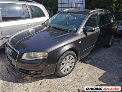 Audi A4 (B6/B7) 2.0TDI(BPW 063312) bontott alkatrészei LZ7L színben eladók