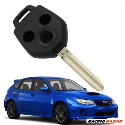 Subaru kulcsház