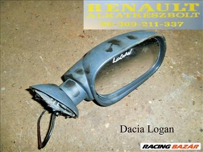 Dacia Logan jobb visszapillantó tükör