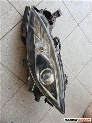 MAZDA 6 GH kombi Bal első halogén lámpa, fényszóró