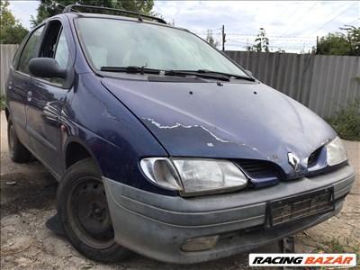 Renault Mégane Scenic bontott alkatrészei