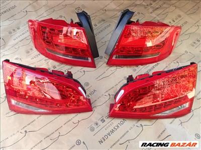 Audi A4 B8 led hátsó lámpa