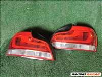 BMW 1-es sorozat E81, E82, E87, E88 Bmw E82 E88 hátsó lámpa hátsólámpa 1es széria