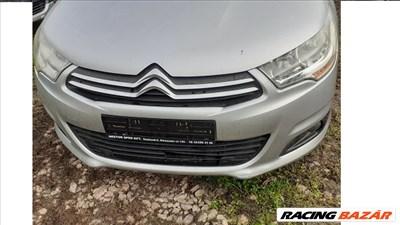 Citroën C4 II ajtó sárvédő lámpa üveg lökhárító ülés tető