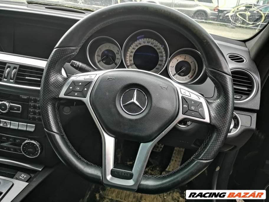 Mercedes C 350 (W204) OM276 bontott alkatrészei 12. kép