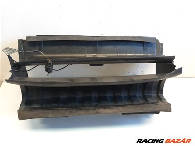 Land Rover Range Rover Sport (L320) alsó hûtőlégterelő (hûtő légterelő) DXJ500070