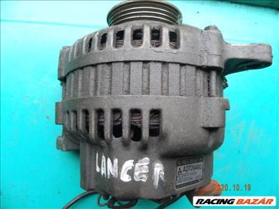 Mitsubishi lancer generátor