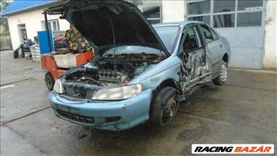 Honda Accord (6th gen) bontott alkatrészei