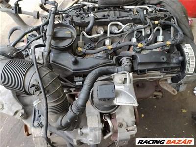 VW Porlasztó 03L130277J VW Injektor jó állapotban 2.0 CR Injektor befecskendező